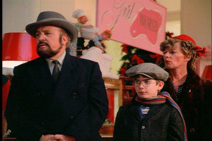 Cast and Crew | A Christmas Story House