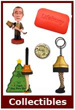 Leg Lamp Major Award A Christmas Story