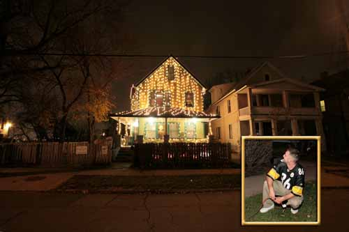 Christmas Vacation A Christmas Story House Lights