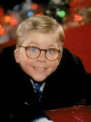 Peter Billingsley A Christmas Story Ralphie Parker