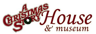 A Christmas Story Logo Vector.A Christmas Story House Museum Night At Progressive Field