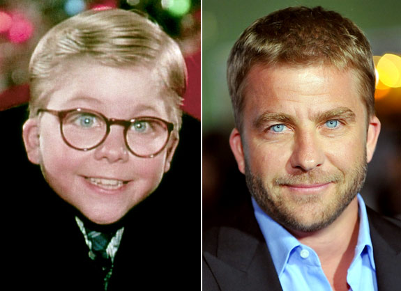 peter billingsley ralphie a christmas story - Christmas Story Cast Then And Now