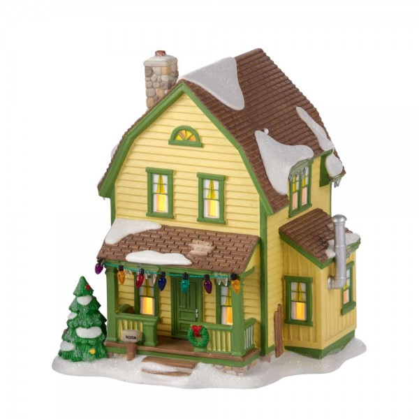 Department 56 A Christmas Story Village - A Christmas ...