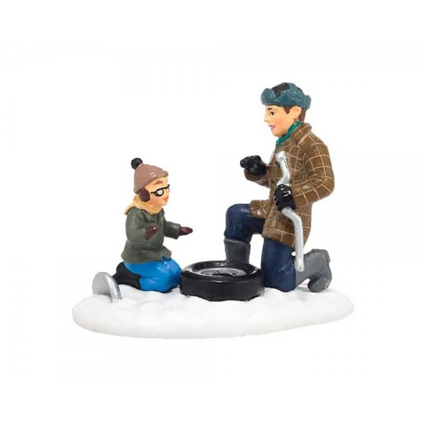Dept 56 Oh Fudge A Christmas Story