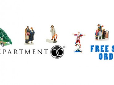 2015 Dept 56 Releases for A Christmas Story