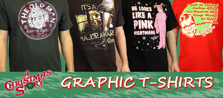 770-A-Christmas-Story-Cool-Graphic-T-Shirts