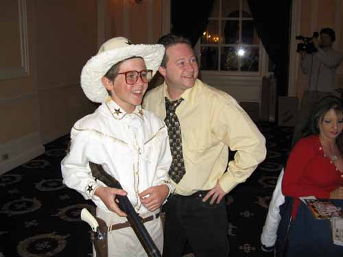 2007 Convention – A Christmas Story House