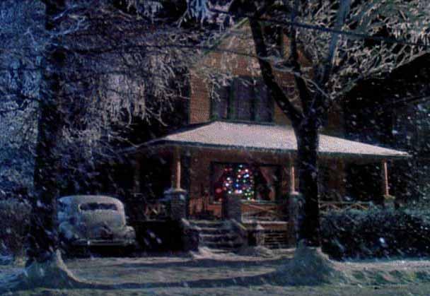 A Christmas Story House movie still